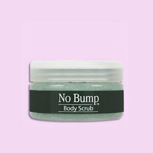 Gigi No Bump Body Scrub - 170g