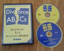Divorce ABCs: Your Guide to a Successful Divorce (DVD) expert lectures seminars