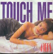 "7"" 49ers/Touch Me (D)"