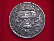 A SCARCE 1927 GEORGE V FLORIN FROM AUSTRALIA FROM MY COLLECTION  [GG58]