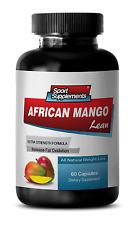 Fat Burner For Women Caps - African Mango Complex 1200mg - Acai Powder 1B