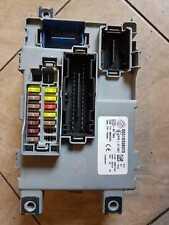 ECU MODULE BSI  FIAT 00519358070