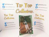Tony Kemp 2021 Topps Series 1 ⚾️ Green Ice Parallel /499 #305 Oakland Athletics