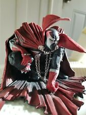Mcfarlane Spawn Issue 8 Cover Art Series 26 The Art of Spawn 2004