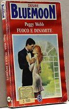 FUOCO E DINAMITE - P. Webb[Bluemoon 489]