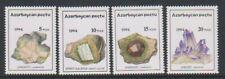 Azerbaijan - 1994 , Minerales Juego - MNH - Sg 152/5
