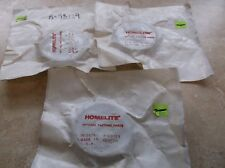 NOS Genuine Homelite Clutch A-98129 Lot of 3
