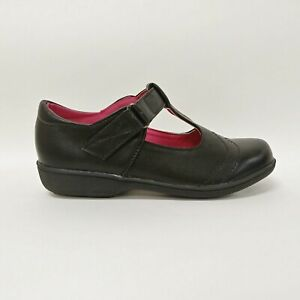 Jelly Beans Girl Size Mary Jane Back to School Uniform Shoe