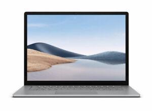 Microsoft Surface Laptop 4 QHD Touch Platinum R7-4980U 8GB/256GB   -NEU/OVP-