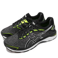 Asics GT-2000 7 Twist Black Volt White Men Running Shoes Sneakers 1011A607-001