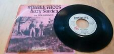 "SINGLE 7"" --- SMALL FACES**Lazy sunday**Immediate ‎– IM 064**VG"
