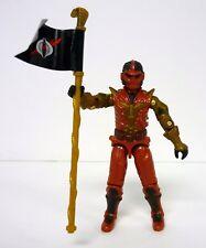 Gi Joe Cobra Imperial Guard valor vs venom figura de acción COMPLETO C9+V1