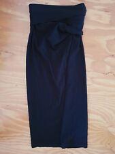 Country Road womens wool tube skirt size XXS (size 4) EUC wool tube dress #047
