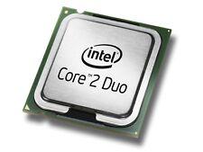 CPU INTEL Intel Core 2 Duo E8200 SLAPP Socket 775