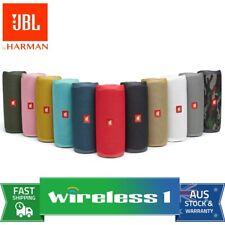 JBL Flip 5 Portable Bluetooth Speaker - All Colours
