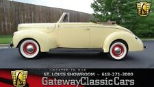 1940 Ford Other Convertible