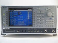 Anritsu Mt8820c Radio Communication Analyzer 30 Mhz 27ghz With Opt 011 041 21