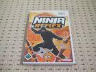 Ninja Reflex für Nintendo Wii und Wii U *OVP*