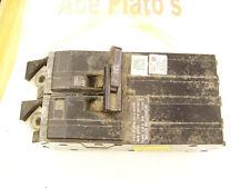 Square D Q12150 Circuit Breaker 150 amp 120/240 VAC 2 pole unit