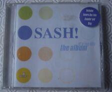 Sash : It`s my life - the Album (CD  1997)