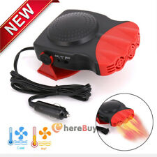 Portable Ceramic 150W Car 12V Dc Plug In Vehicle Heating Cooling Heater Fan 2020