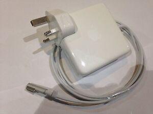  Original Refurbished Apple 45W MacBook Air 11 13 Magsafe Charger Adapter A1244