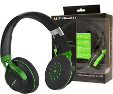 Sports Wireless Bluetooth Headsets Stereo Headphone Earphone for iphone Samsung