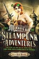 Mammoth Book Of Steampunk Adventures ' Wallace, Sean