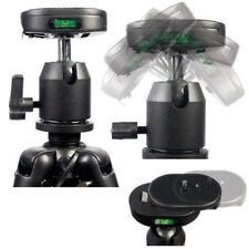Ex-Pro® Heavy Duty Professional Camera Video Camcorder Aluminium Tripod