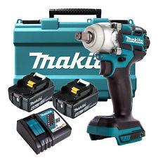 Makita 18V Li-ion Brushless 1/2 Impact Wrench 4AMP Combo Kit - DTW285 - AU STOCK