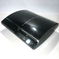 FAULTY Sony PlayStation 3 PS3 Console Backwards Compatible System - BLUE SCREEN