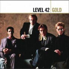 LEVEL 42 - GOLD - 2 CDS [CD]