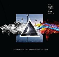 Many Faces Of Pink Floyd (Box set)