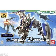 NEW Bandai Gundam 1/144 #65 Gundam Astraea Gundam 00 Series 164249 NIB