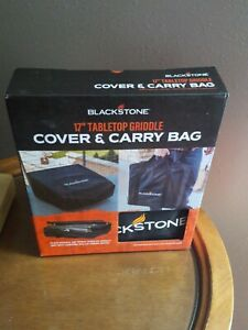 Blackstone 17 Inch Table Top Griddle Carry Bag Only Heavy Duty Outdoor New