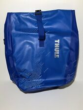 Thule - Shield Pannier, Large, Single, Blue with Strap