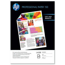 CG965A HP GLOSSY LASER PAPER 150GSM150 SHT/A4/ - CG965A  (Consumables > Printer