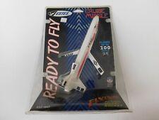 Estes Cruise Missile Flying Model 1847 Rocket Air Hogs Zip Wing Plane 1999
