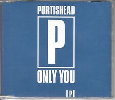 Portishead  CD-SINGLE ONLY  YOU   /  1 TRACK PROMO