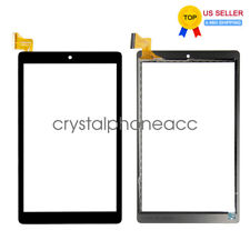 """Touch Screen Digitizer Panel For Onn PRO 8"""" 100003561 XC-GG0800-150-FPC US STOCK"""