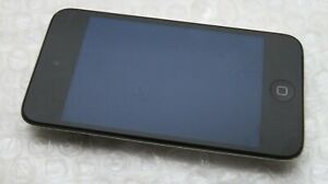 Apple iPod touch 4th Generation Black (8GB)