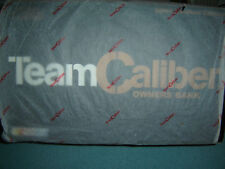 JOHNNY BENSON #10 VALVOLINE EMPLOYEE 2001 TEAM CALIBER OWNERS BANK 1/24 SEALED
