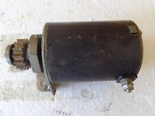 Briggs & Stratton Electric Starter Motor | 593934 (18A25)