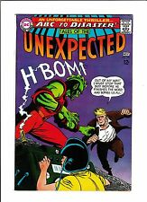 """TALES OF THE UNEXPECTED #103  [1967 GD-VG]  """"ABC--TO DISASTER!"""""""