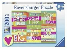 Unbranded 100 - 249 Pieces Jigsaw Puzzles