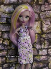 Monster High AMOEBA Dress