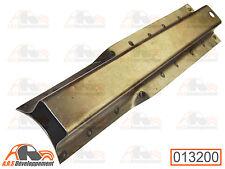 Renfort avant sous plancher à ssouder pour Citroen 2cv ancienne  -13200-