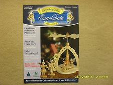 Blank Engel - Magazin ---- Engelsbote Ausgabe 7 - Herbst 2009
