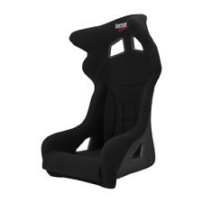 BIMARCO Hummer Seat with Head Restraint Black velour Race Rally Sim Racing