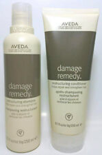AVEDA Damage Remedy SHAMPOO 8.5 oz AND CONDITIONER 6.7 oz duo set 100% AUTHENTIC